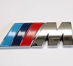 Bmw M Emblems Bmw Stylingcom