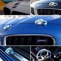 BMW ///M-ARMBÅND