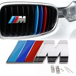 BMW ///M-emblem
