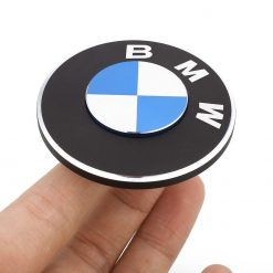 BMW Spinners